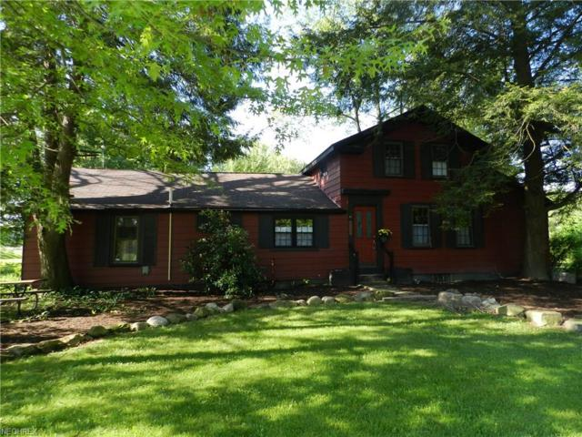 6832 Streeter Rd, Mantua, OH 44255 (MLS #3984482) :: RE/MAX Edge Realty