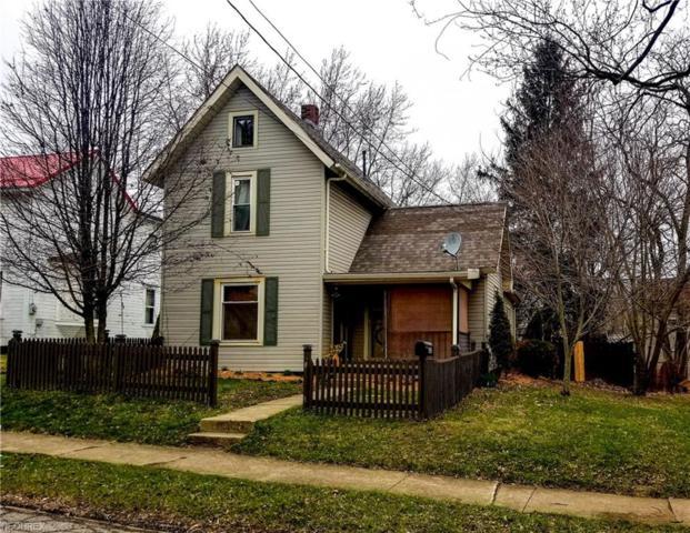 402 Vine St, Ashland, OH 44805 (MLS #3984530) :: Keller Williams Chervenic Realty