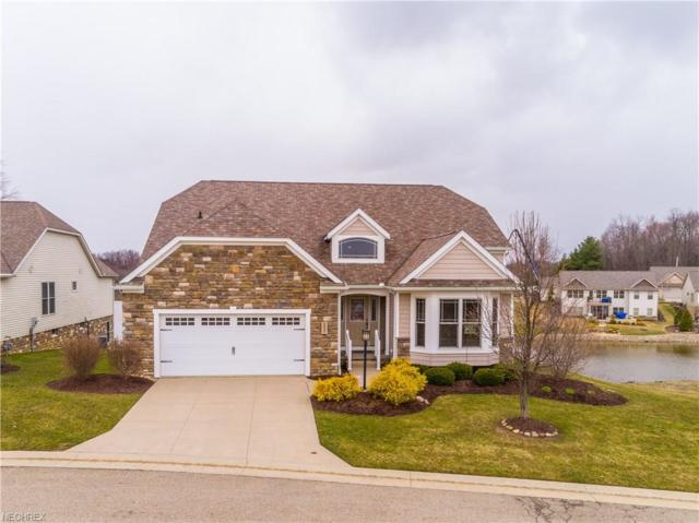 8807 Lake Bluff Dr NW, Massillon, OH 44646 (MLS #3984608) :: RE/MAX Trends Realty