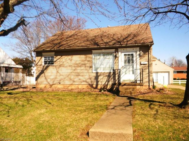 1427 E Broad, Louisville, OH 44641 (MLS #3984720) :: Tammy Grogan and Associates at Cutler Real Estate