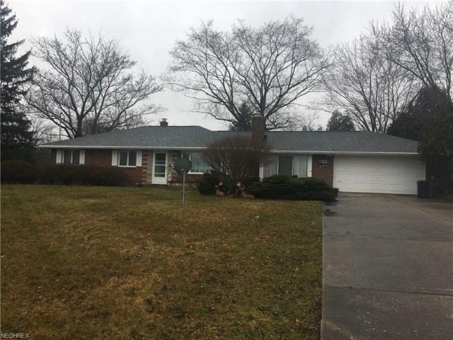11551 Mccallum Ave NE, Alliance, OH 44601 (MLS #3984996) :: Keller Williams Chervenic Realty