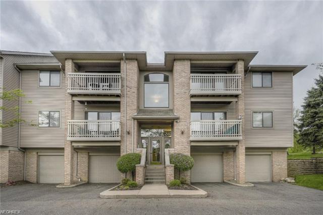 3800 Rosemont Blvd 114C, Akron, OH 44333 (MLS #3985092) :: Keller Williams Chervenic Realty