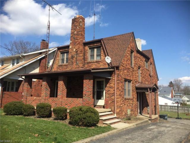 179 Pfeiffer Ave, Akron, OH 44312 (MLS #3986425) :: The Crockett Team, Howard Hanna