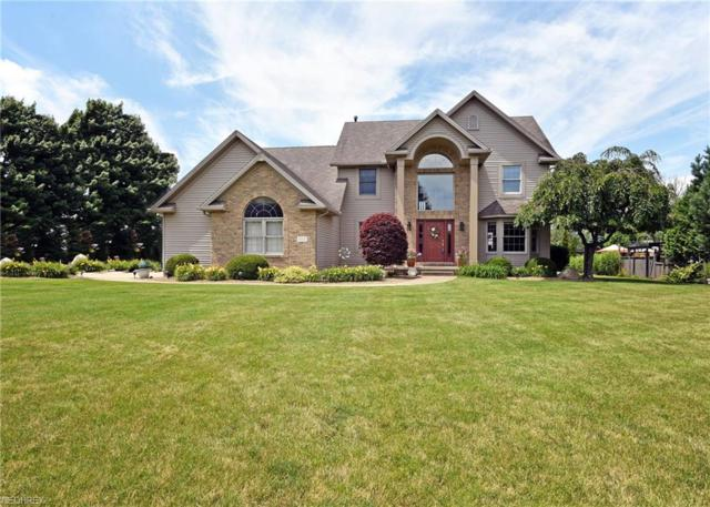 5123 Sherlin Ave NW, Massillon, OH 44646 (MLS #3986469) :: RE/MAX Edge Realty