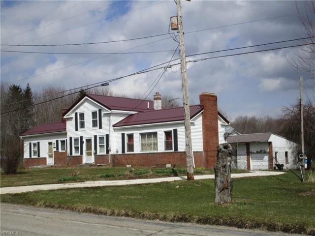 8522 State Route 7, Williamsfield, OH 44093 (MLS #3986774) :: The Crockett Team, Howard Hanna