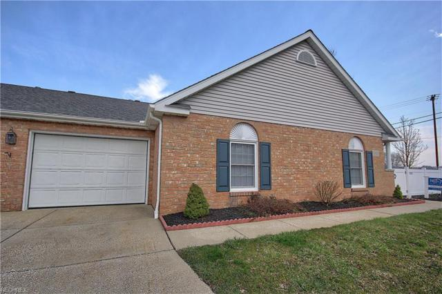 1523 Danube Dr NW, Uniontown, OH 44685 (MLS #3987334) :: RE/MAX Edge Realty
