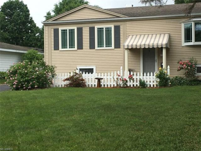 1292 Bexley Dr, Austintown, OH 44515 (MLS #3987524) :: RE/MAX Valley Real Estate