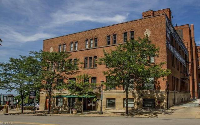 1133 W 9th St #201, Cleveland, OH 44113 (MLS #3987588) :: RE/MAX Trends Realty