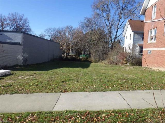 2204 16th St SW, Akron, OH 44314 (MLS #3988210) :: Keller Williams Chervenic Realty