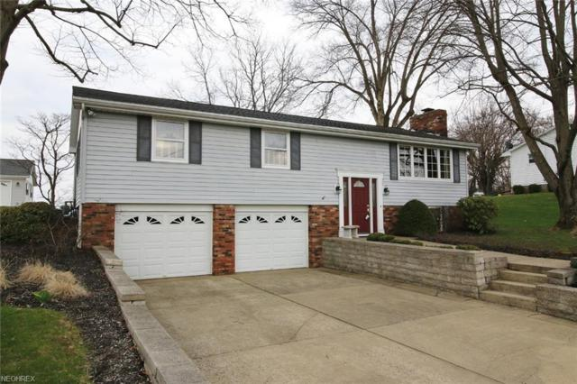 2946 Jenkins Dr, Zanesville, OH 43701 (MLS #3988263) :: The Crockett Team, Howard Hanna