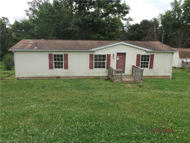 38 Turkey Hollow Rd, Cutler, OH 45724 (MLS #3988339) :: The Crockett Team, Howard Hanna