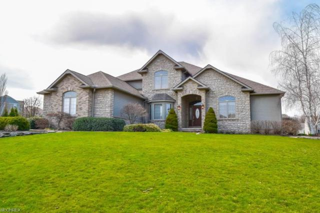 7523 Champaign Ave NW, Canal Fulton, OH 44614 (MLS #3988946) :: RE/MAX Edge Realty