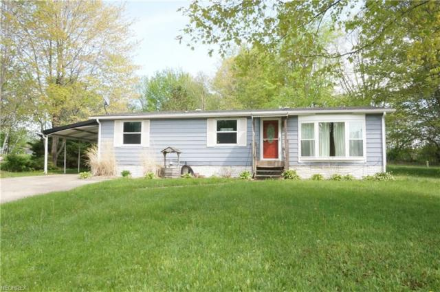 63 Tracy Ln, Hiram, OH 44234 (MLS #3989388) :: Tammy Grogan and Associates at Cutler Real Estate