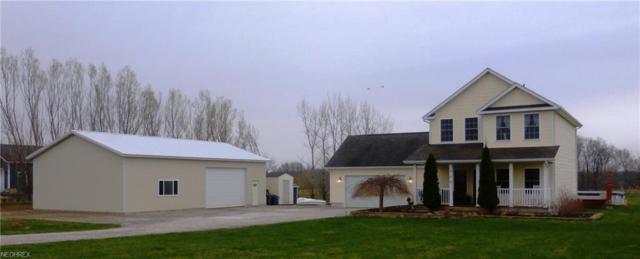 369 County Road 40, Sullivan, OH 44880 (MLS #3989679) :: Keller Williams Chervenic Realty