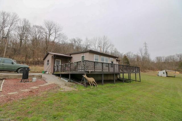 6395 Keystone Rd, Vinton, OH 45686 (MLS #3989800) :: The Crockett Team, Howard Hanna