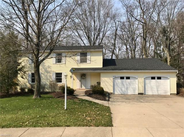 4050 Red Wing Trl, Stow, OH 44224 (MLS #3989941) :: Keller Williams Chervenic Realty