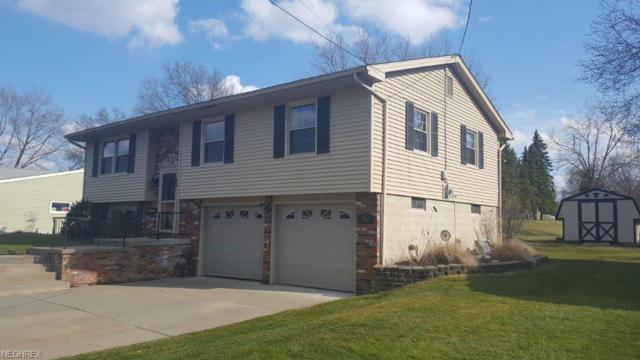 367 Annawan Ln, Boardman, OH 44512 (MLS #3989994) :: RE/MAX Valley Real Estate
