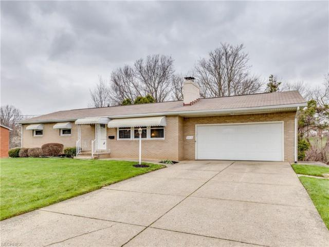 4419 9th St NW, Canton, OH 44708 (MLS #3990026) :: RE/MAX Edge Realty