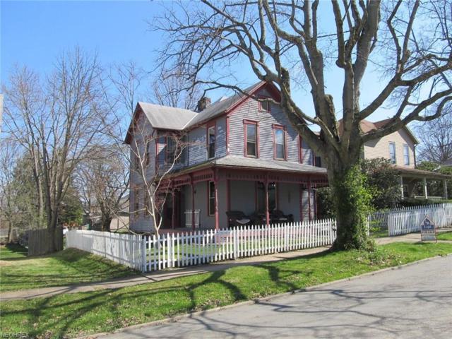 1025 Beatty Ave, Cambridge, OH 43725 (MLS #3990287) :: Keller Williams Chervenic Realty