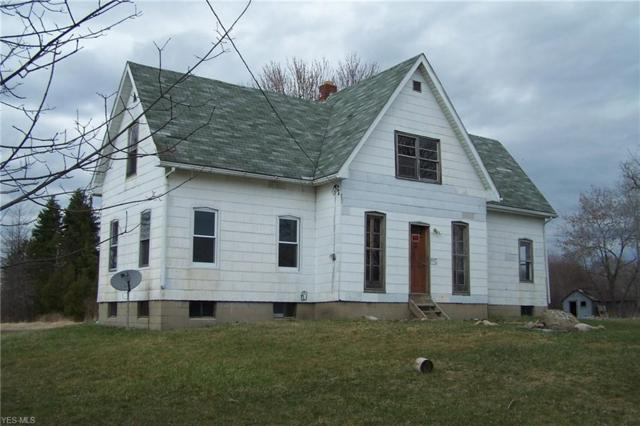 2325 Kinsman Rd NE, North Bloomfield, OH 44450 (MLS #3990496) :: RE/MAX Valley Real Estate