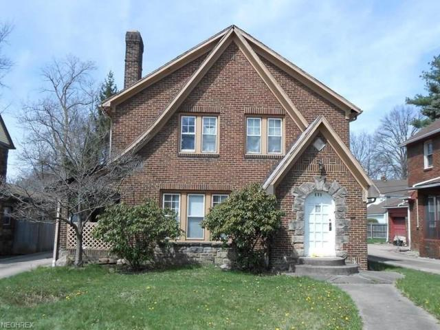 698 Dorchester Rd, Akron, OH 44320 (MLS #3990734) :: The Crockett Team, Howard Hanna