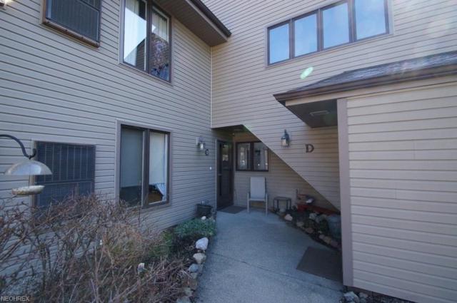 16575 Wren Rd 3C, Chagrin Falls, OH 44023 (MLS #3991107) :: The Crockett Team, Howard Hanna