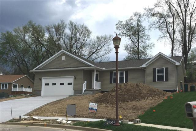 1418 Edgewood Dr, Dover, OH 44622 (MLS #3991338) :: The Crockett Team, Howard Hanna
