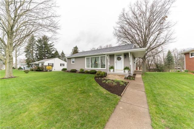 5821 Lake Cable Ave NW, Canton, OH 44718 (MLS #3991947) :: Tammy Grogan and Associates at Cutler Real Estate