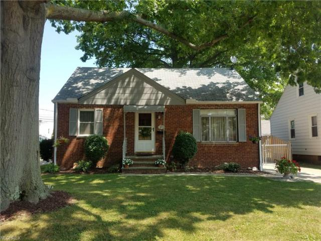 301 E 323rd St, Willowick, OH 44095 (MLS #3992054) :: The Crockett Team, Howard Hanna