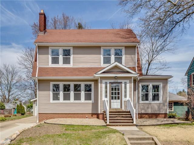 1019 Broad Blvd, Cuyahoga Falls, OH 44221 (MLS #3992382) :: Tammy Grogan and Associates at Cutler Real Estate