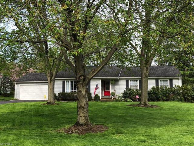 338 Hickory Hill Rd, Chagrin Falls, OH 44022 (MLS #3992441) :: The Crockett Team, Howard Hanna