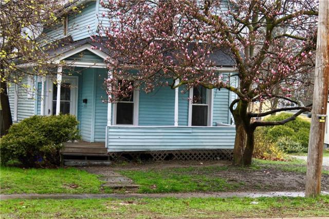 241 Lake St, Kent, OH 44240 (MLS #3992780) :: PERNUS & DRENIK Team