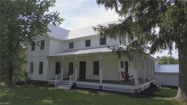 8230 Kinsman (State Route 87) Rd, Novelty, OH 44072 (MLS #3993247) :: Keller Williams Chervenic Realty