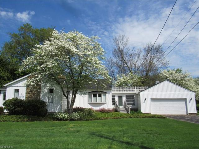2963 Ridgewood Rd, Fairlawn, OH 44333 (MLS #3993257) :: PERNUS & DRENIK Team