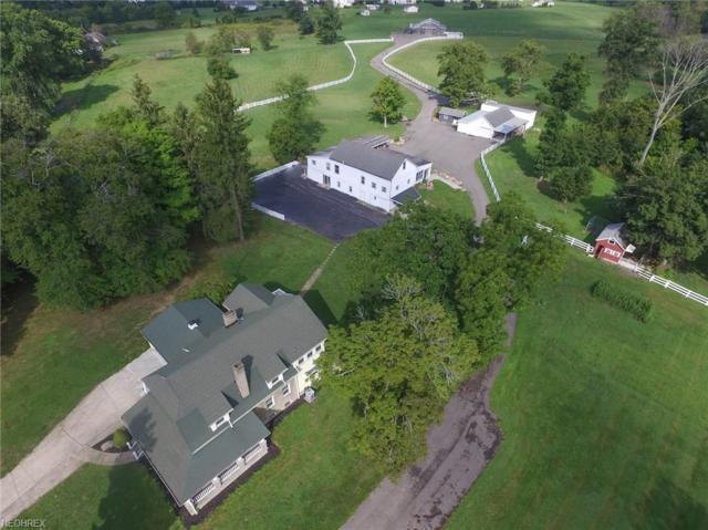 46518 Taylor Ave, New Waterford, OH 44445 (MLS #3993272) :: The Crockett Team, Howard Hanna