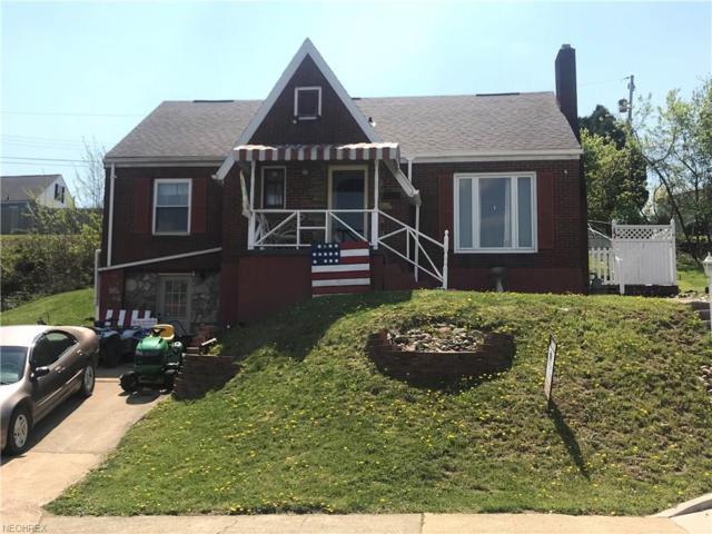 103 Parkdale Rd, Steubenville, OH 43952 (MLS #3994576) :: The Crockett Team, Howard Hanna