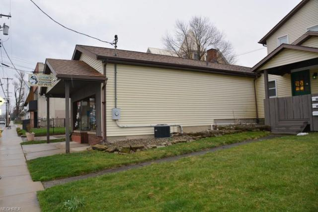 231 Main St, Cortland, OH 44410 (MLS #3995089) :: Tammy Grogan and Associates at Cutler Real Estate