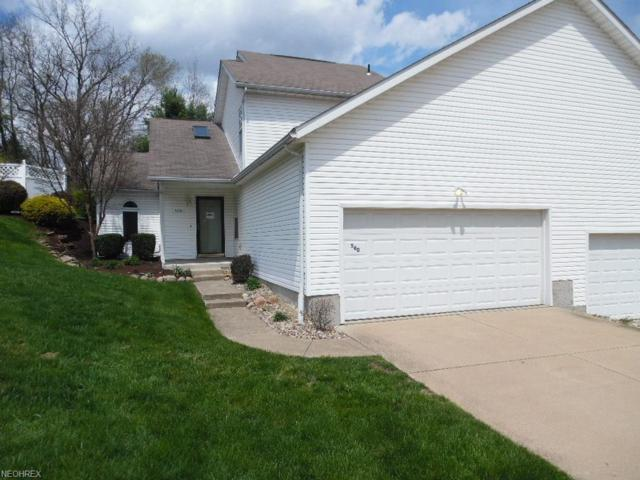 560 Hilltop Ter, Tallmadge, OH 44278 (MLS #3995119) :: RE/MAX Trends Realty