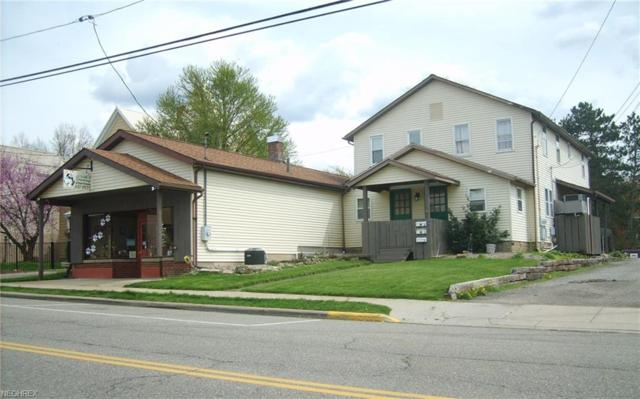 241 Main St, Cortland, OH 44410 (MLS #3995799) :: Tammy Grogan and Associates at Cutler Real Estate