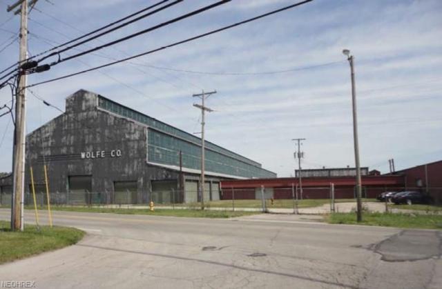 1900 Napoleon St, Fremont, OH 43420 (MLS #3995850) :: Keller Williams Chervenic Realty