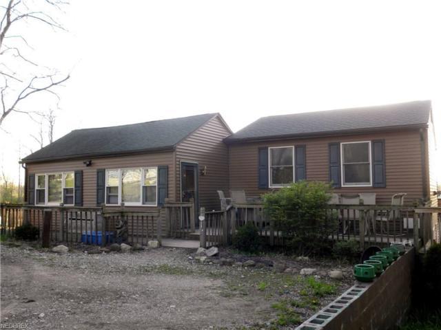 7615 Hudson Rd, Kent, OH 44240 (MLS #3996822) :: PERNUS & DRENIK Team