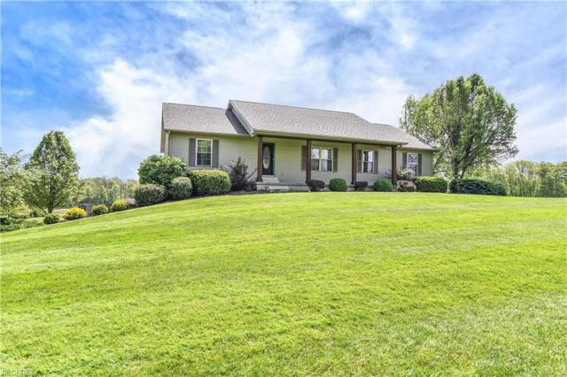 1584 S Bandy Rd, Alliance, OH 44601 (MLS #3997254) :: RE/MAX Trends Realty