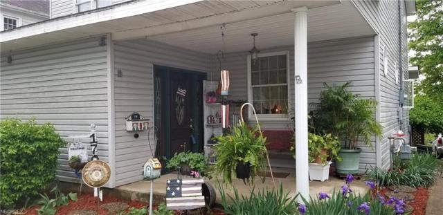 170 S Marietta St, St. Clairsville, OH 43950 (MLS #3998270) :: PERNUS & DRENIK Team