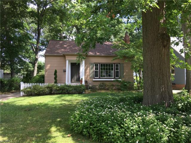26532 E Oviatt Rd, Bay Village, OH 44140 (MLS #3998728) :: The Crockett Team, Howard Hanna