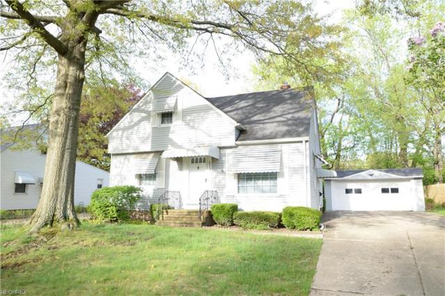 5303 Robinhood Dr, Willoughby, OH 44094 (MLS #3998920) :: The Trivisonno Real Estate Team