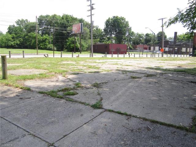 13415 Saint Clair Ave, Cleveland, OH 44110 (MLS #3999557) :: RE/MAX Valley Real Estate