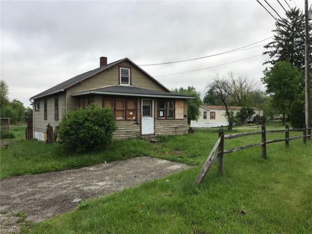 15328 Rittman Rd, Rittman, OH 44270 (MLS #4000141) :: Tammy Grogan and Associates at Cutler Real Estate