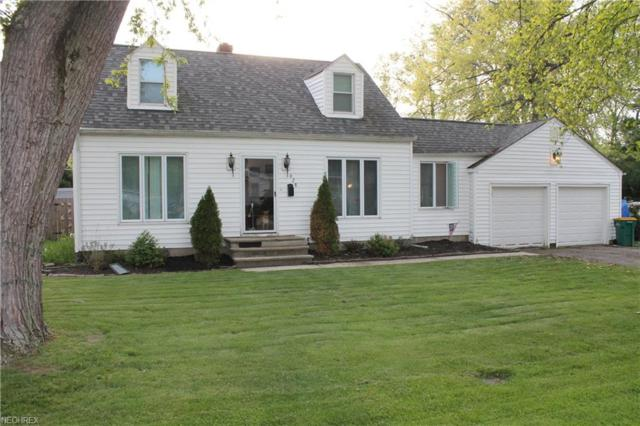 628 Iroquois Trl, Willoughby, OH 44094 (MLS #4000190) :: The Trivisonno Real Estate Team