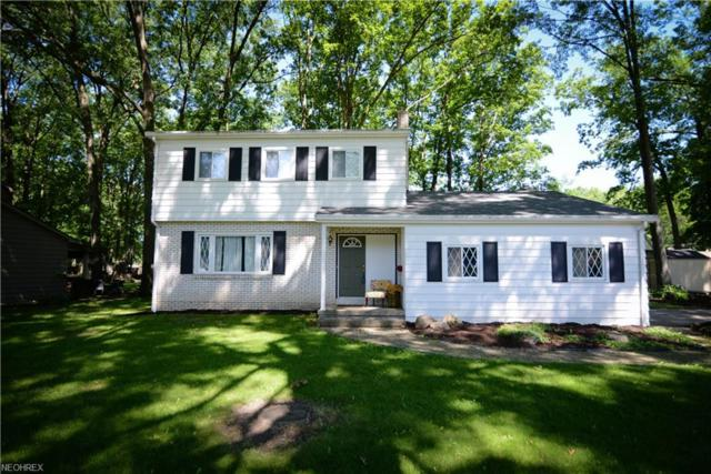 236 Bradford Dr, Canfield, OH 44406 (MLS #4000498) :: The Crockett Team, Howard Hanna