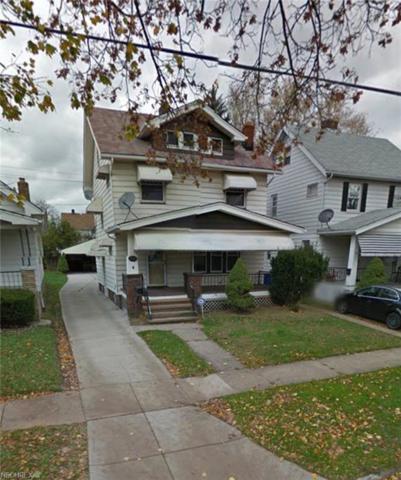 11008 Fortune Ave, Cleveland, OH 44111 (MLS #4000689) :: The Crockett Team, Howard Hanna